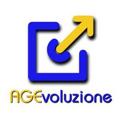 logo agevoluzione